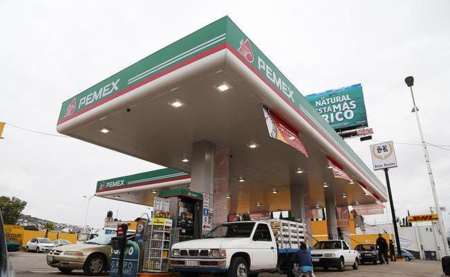 Pemex vende gas natural contaminado