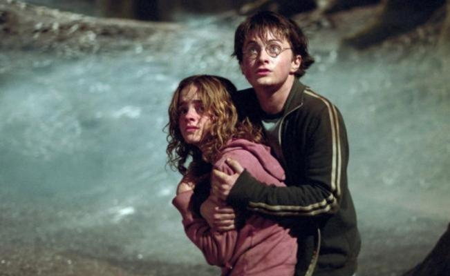 "Universidad de la India estudiará a ""Harry Potter"""