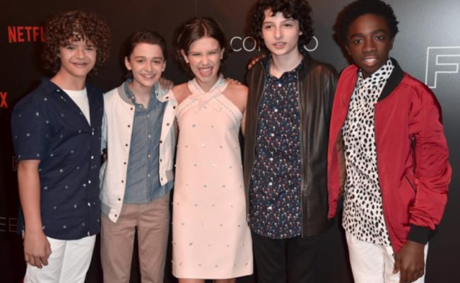 "¿Se acerca en final de ""Stranger Things""?"