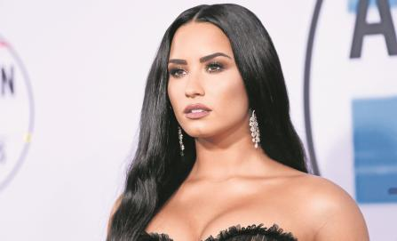 Cancelan shows de Demi Lovato