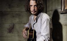 Chris Cornell, Fox, Michigan,  Detroit