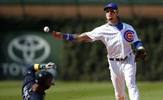 Frutos, Cubs, Chicago, Lackey, Mike Foltynewicz,