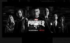 Frank Castle, Netflix, The Punisher, Marvel