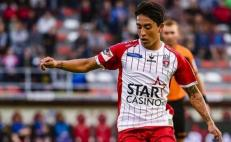 Royal Mouscron, Omar Govea, Pro League de Bélgica, Antwerp.Royal, Bosuilstadion, Cancha,