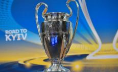 UCL, Madrid, PSG, octavos de final, UEFA Champions League, Real Madrid, Chelsea, Barcelona