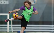 Real Madrid, Luka Modric, Fraude, Futbol
