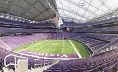 Vikings, Final, Conferencia Nacional, Super Bowl, NFL, US Bank Stadium