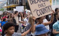 Dreamers, DACA, facebook, Apple, Tim Cook, Mark Zuckerberg, deportacion, jovenes, trump