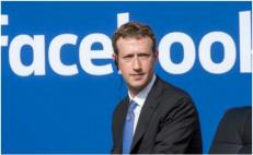 Facebook, red social, muro, usuarios, Mark, Washington Post, cofianza, medios, twitter