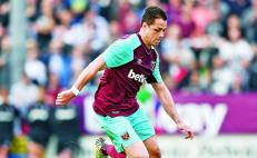 West Ham, Chicharito, Bournemouth, Partido, Hammers
