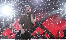 Imagine Dragons, Super Bowl, EA Sports Bowl, música, espectaculo, frio, Mura Masa