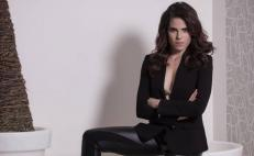 Karla Souza, actriz, sindrome, silencio, Estocolmo, Me Too Movement, Hollywood, maltrato, emociones, abuso