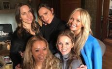 Grupo, Spice Girls, boda del príncipe Harry, Principe Harry y Meghan Markle