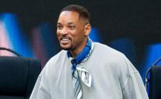 "Will Smith canta ""La chica de Ipanema"""