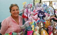 Tianguis Emergente le apuesta a lo local