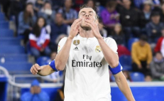 Real Madrid sigue sin anotar