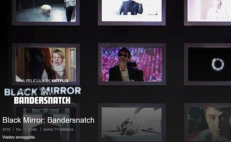 ¿Qué es Black Mirror: Bandersnatch?