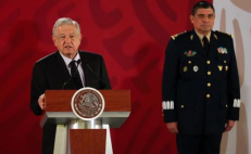 Guardia Nacional tendrá mando civil y militar: AMLO