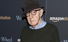 Woody Allen demanda a Amazon por 68 mdd