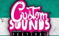 Custom Sounds Festival, Djs, Daniel Bautista, Le Twins