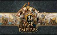 #Gamers, Age Of Empires: Definitive Edition, Age of Empires en 4K, Microsoft, Xbox Live