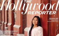 Yalitza Aparicio protagoniza portada de la revista 'The Hollywood Reporter'