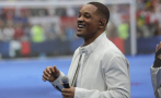 Will Smith felicita así a su ex esposa