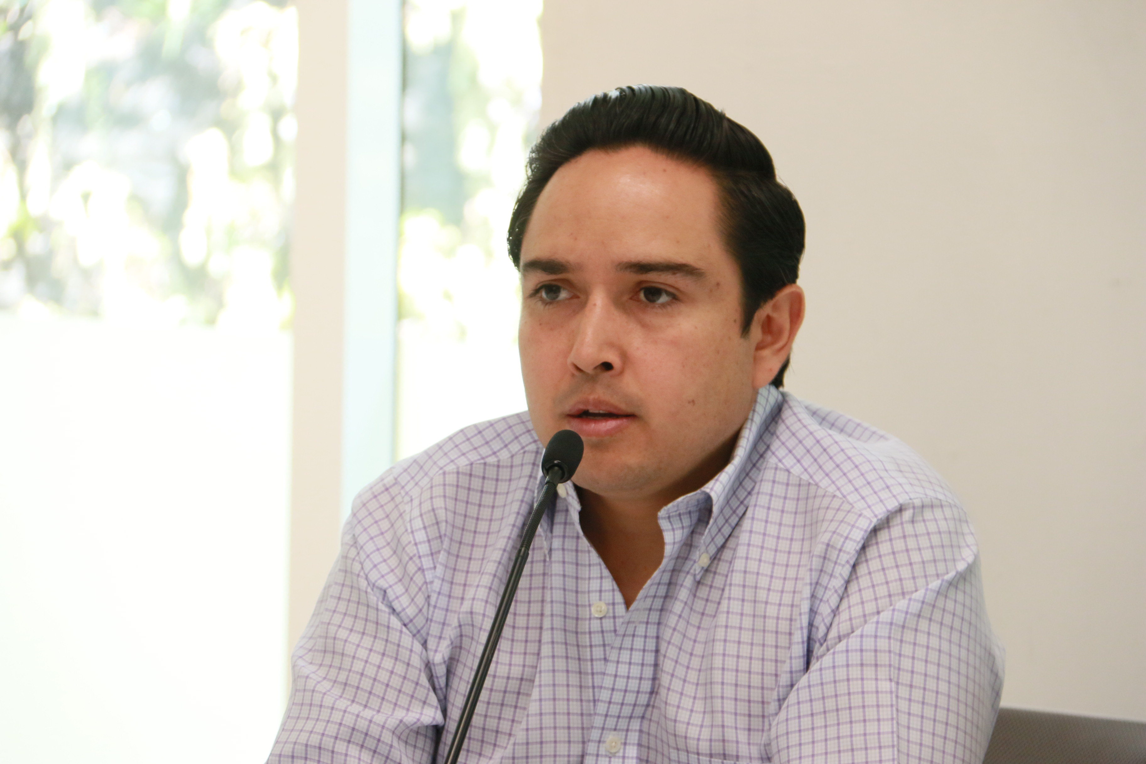 Anticorrupción, Legislatura Local, SEA, Comité