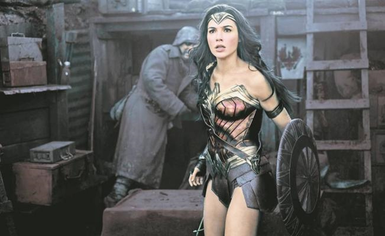 Cine, Wonder Woman, Valerian, verano, Estados Unidos, recaudación, Hollywood