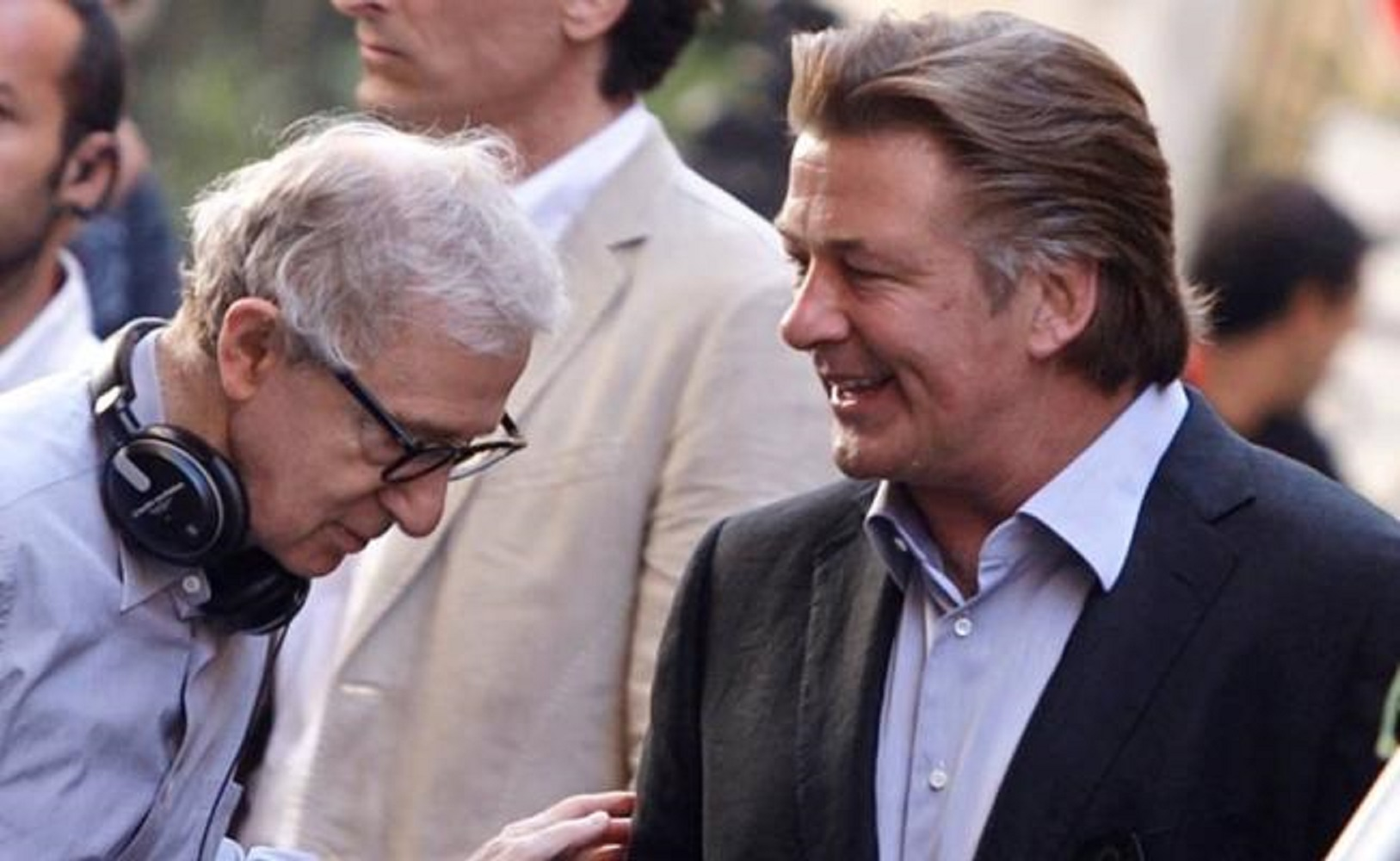 Alec Baldwin, Woody Allen, cine, twitter, abuso sexual, injusticia, desigualidad, 22 años