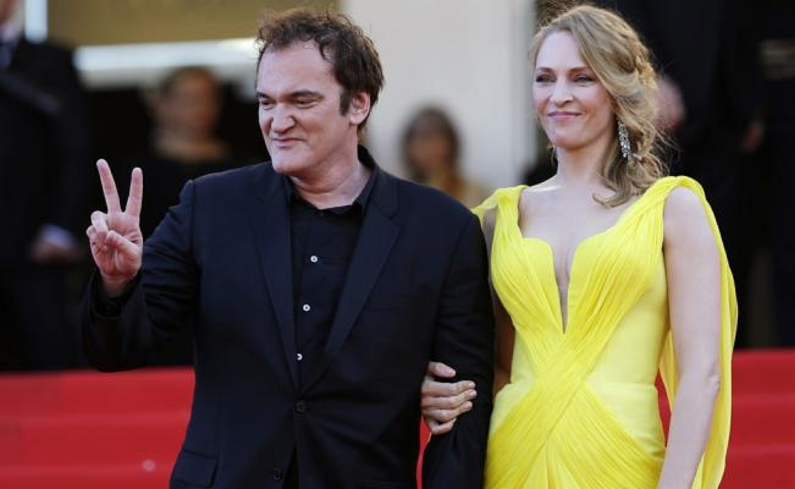 Cine, Uma Thurman, Quentin Tarantino, Kill Bill: Vol. 2