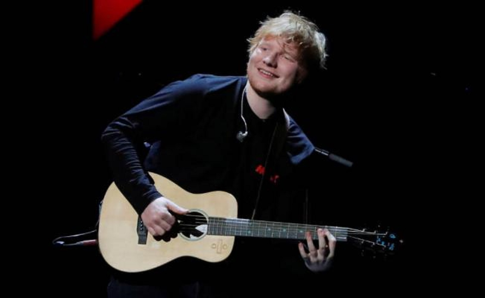 Ed Sheeran, IFPI, Federación Internacional, Industria Fonográfica, Shape of you