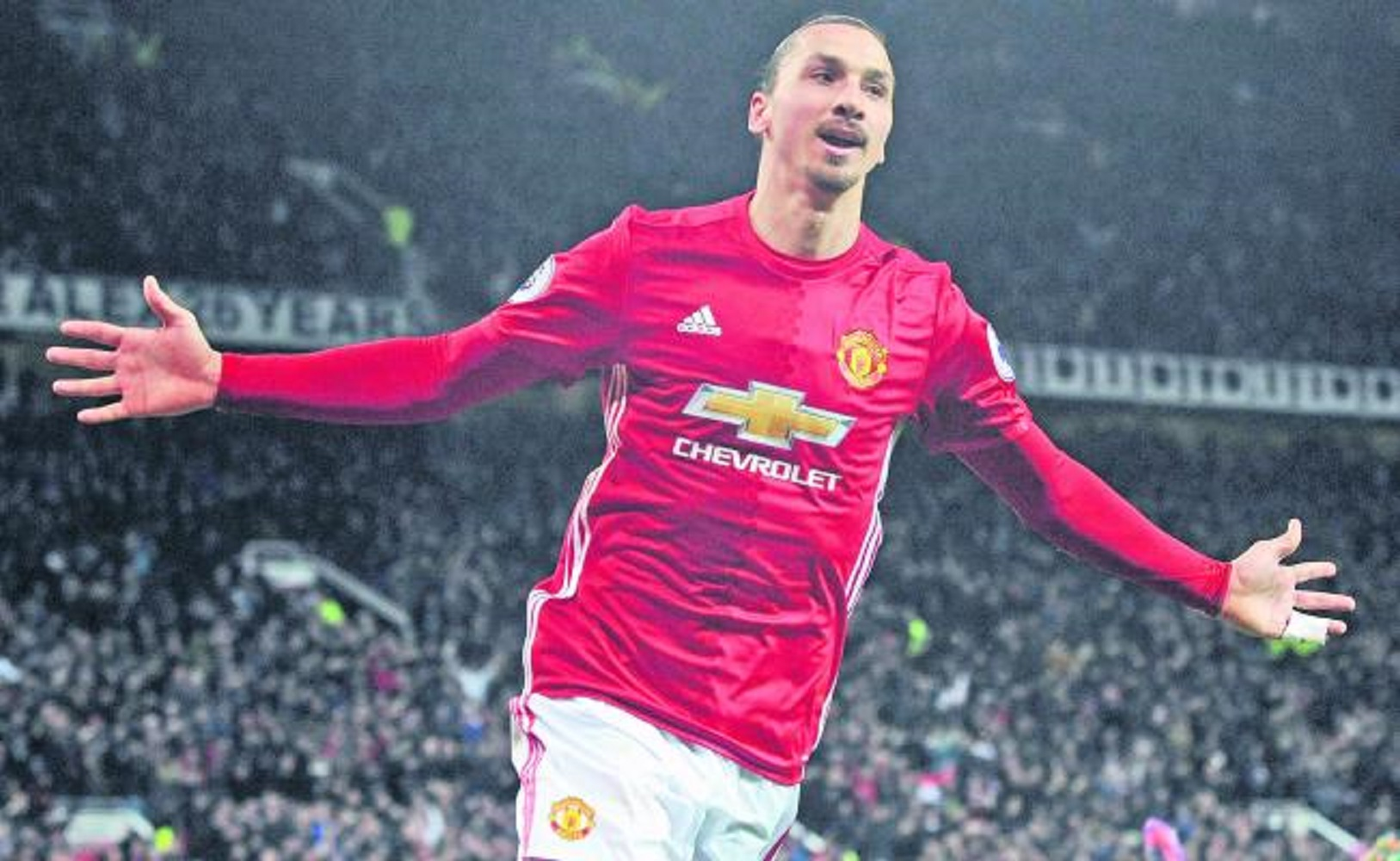 Manchester United, Europa League, Community Shield, United, Ibrahimovic