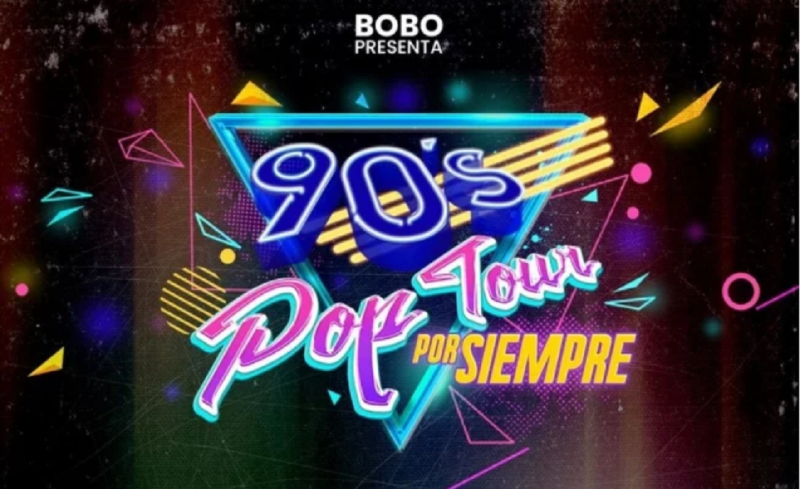 Cancelan shows de OV7 en Los 90's Pop Tour
