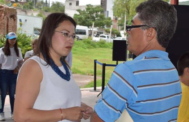 Buscan proteger a mujeres periodistas