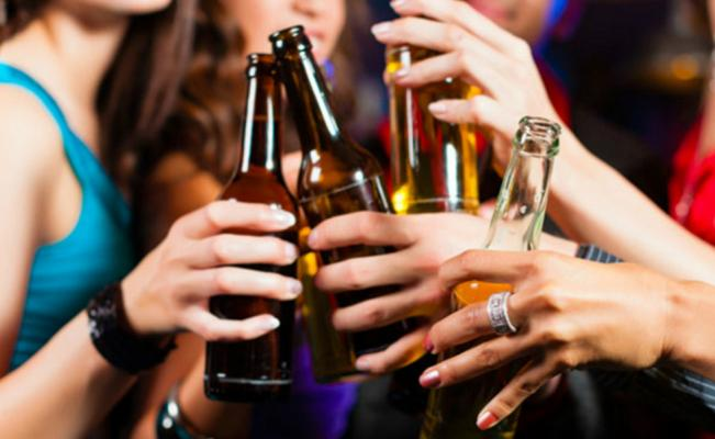 Salud mental, alcohol, exceso
