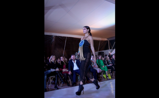 pasarela, San Miguel de Allende, Dress to Give, Ágatha Ruiz de la Prada, Fashion Days, moda, Fashion,