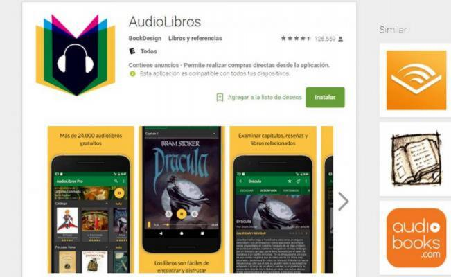 Google, audiolibros, Google Play, Assistant, 45 paises, español, dispositivos, Android, tecnología