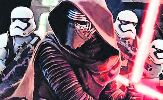 Star Wars Day festeja con fuerza