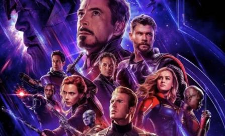Revenden boletos de Avengers: End Game hasta en 500 dólares en Internet