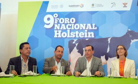 Foro Holstein reúne a 104 productores