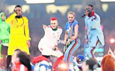 Black Eyed Peas, Liga de Campeones, Juventus, Real Madrid, Música, Color, Luces