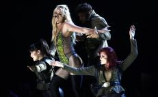 Britney Spears, Hollywood, Resort & Casino, Las Vegas, Artista, Actríz, Cantante