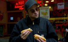 Robert Pattinson, cortometraje, Nueva York, hot dogs, good  time, Josh Safdie, Benny Safdie, Cannes, Queens, Palma de Oro