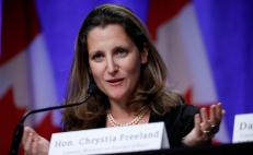 Canadá, TLC, Estados unidos, Chrystia Freeland, diálogo, Washington, renegociación