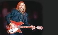 Tom Petty, Rock estadounidense, Infarto, Actividad cerebral, The Heartbreakers,Malibú, Elvis Presley,