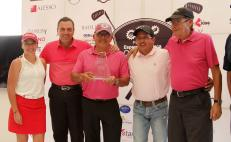 Golf, patronato Esperanza Azteca, green, Club de Golf Juriquilla