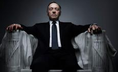 Kevin Spacey, serie House of Cards, Netflix, acoso, sexua, 39 millones, Gore Vidal, director, escandalo