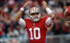 NFL, 49ers, San Francisco, Jimmy Garoppolo, mejor pagado