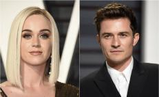 katy perry, Orlando Bloom, romances de famosos, amor, 14 de febrero, actor, música, cantante, parejas, The Sun